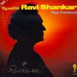 Ravi Shankar - Incredible Charukauns