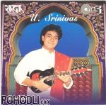 U. Srinivas - Mandolin (CD)