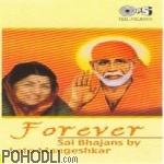 Lata Mangeshkar - Sai Bhajans - Forever (CD)