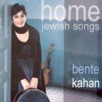 Bente Kahan - Home (CD)