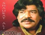 Shaukat Ali - Saif-Ul-Malook (CD)
