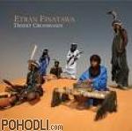 Etran Finatawa - Desert Crossroads (CD)