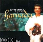 Sayed Balaha - Hamada (CD)