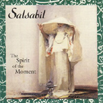 Salsabil - The Spirit of the Moment (CD)