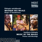 Various Artists - Ethiopia - Music of the Maale -  Praises and Blessings (CD)