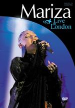 Mariza - Live in London (DVD)