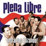 Plena Libre - Plena Libre (CD)