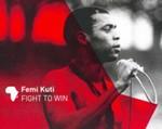 Femi Kuti - Fight to Win (CD)