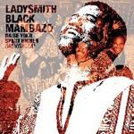 Ladysmith Black Mambazo - Raise Your Spirit Higher (CD)