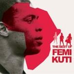 Femi Kuti - The Best of (CD)