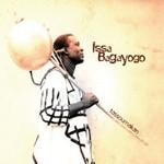 Issa Bagayogo - Tassoumakan (CD)