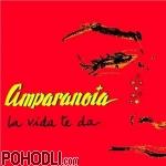 Amparanoia - La Vida Te Da (CD+DVD)