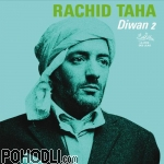Rachid Taha - Diwan 2 (CD)