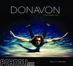 Donavon Frankenreiter - Pass It Around (CD)