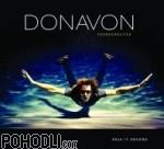 Donavon Frankenreiter - Pass It Around CD