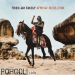 Tiken Jah Fakoly - African Revolution (CD)