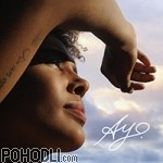 Ayo - Ticket To The World (CD)