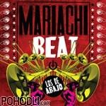 Los de Abajo - Mariachi Beat (CD)
