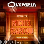 Michel Sardou - Olympia Fevrier 1995 (2CD)