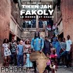 Tiken Jah Fakoly - Le monde est chaud (vinyl)