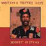Mustapha Tettey Addy - Secrets Rythms (CD)