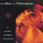 Various Artists - The Soul of Percussion (CD)