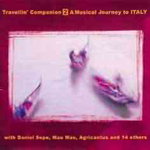 Travelin' Companion - A Musical Journey to Italy (CD)