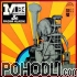 Modry Efekt & Radim Hladik - Modry Efekt & Radim Hladik (vinyl)