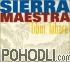 Sierra Maestra - Tíbira Tábara (CD)