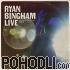Ryan Bingham - Live (2x vinyl)