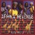 Afrika Revenge - Qaya Musik (CD)