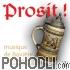Various Artists - Prosit - Bavarian October Fest Music (CD)