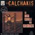 Los Calchakis Vol.14 - La Misa Criolla des Calchakis (CD)