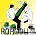 Marrom Capoeira & Alunos - Brasilia - Axe! Capoeira Music & Rythms (CD)