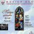 Ens. Voc. & Instr. D'Avignon, dir. G. Durand - Musiques spirituelles du soir (CD)