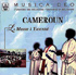 Messe a Yaoundé - Cameroun (CD)