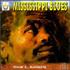 Rural L. Burnside - Mississippi Blues (CD)