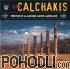 Los Calchakis - Los Calchakis Vol.3 - Prestige de la Musique latino- américaine (CD)