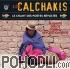 Los Calchakis - Los Calchakis Vol.13 - Le Chant des poètes révoltés (CD)