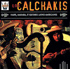 Los Calchakis Vol.4 - Harpe, marimba & guitares latino-américaines (CD)