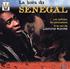 Laminé Konté - La Kora du Senegal Vol.1 (CD)