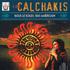 Los Calchakis Vol.10 - Sous le soleil sud-américain (CD)
