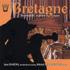 Jean Baron & Michel Ghesquière - Bretagne - Bombarde, ocarina & orgue (CD)