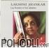 Lakshmi Shankar - Les heures et les saisons (CD)