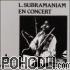 L. Subramaniam - En Concert (CD)
