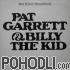 Bob Dylan - Pat Garrett & Billy The Kid - Original Soundtrack (vinyl)