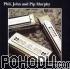 Phil Murphy & John Murphy & Pip Murphy - Trip To Cullenstown (CD)