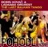 Boris Kovac & LaDaABa Orkestar - The Last Balkan Tango (CD)