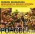Fermin Muguruza - Brigatistak Sound System (CD)