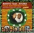 Bantu feat. Aayuba - Fuji Satisfaction (CD)